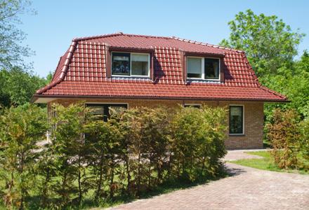 Boshof Texel De Verrassing